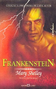 Frankenstein Top Five Classics 23
