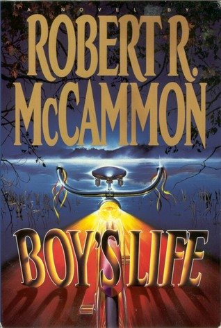 the role of memories in robert mccammons novel boys life (note: this is cross-posted from kent's book blog because a bike has a major role in this book) the only thing i want to do in this review is convince you to read boy's life by robert mccammon i want to do this because i love this book, i treasure it the way a twelve year old boy treasures his bicycle.