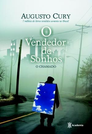 O Vendedor De Sonhos - O Chamado