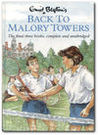 Back to Malory Towers: 3 Books In 1