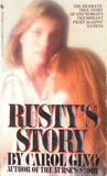 Rusty's Story by Carol Gino
