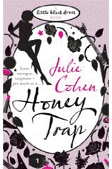 Honey Trap by Julie Cohen