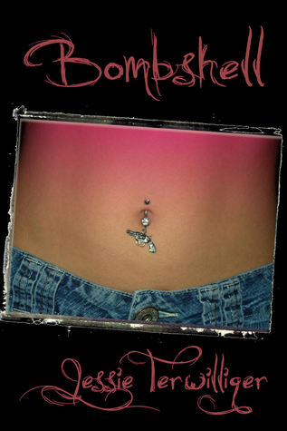 Bombshell by Jessie Terwilliger