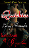 Seductress of Caralon (Brides of Caralon, prequel)