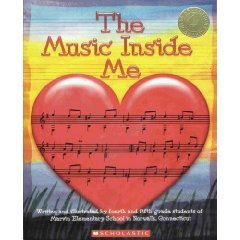 The Music Inside Me (Kids Are Authors)