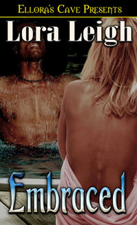 Embraced by Lora Leigh