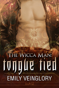 The Wicca Man: Tongue-Tied