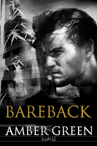 Bareback by Amber Green
