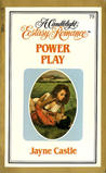 Power Play (Candlelight Ecstasy, #79)