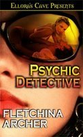 Psychic Detective by Fletchina Archer