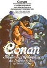 The Tower of the Elephant (Conan, #3) by Robert E. Howard