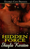 Hidden Force (Tennessee Cops, #1)