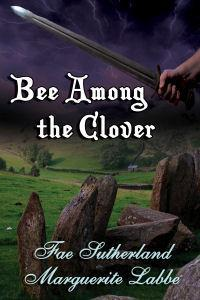 Bee Among The Clover by Fae Sutherland