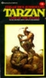 Tarzan, Lord Of The Jungle (Tarzan, #11)