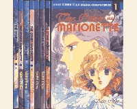 The Other Marionette 1-8