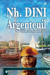 Argenteuil by Nh. Dini
