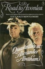 Quarantine at Alexander Abraham's by Fiona McHugh