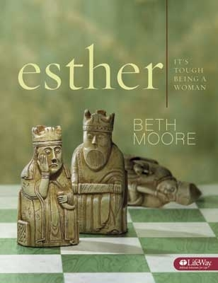 Esther | COURAGE