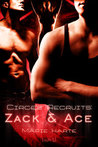 Zack and Ace (Circe's Recruits, #2)