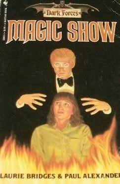 Magic Show (Dark Forces #2)
