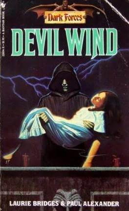Devil Wind (Dark Forces #4)