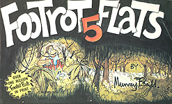 Footrot Flats 5 (Footrot Flats #5)