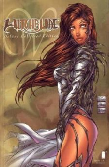 Witchblade Deluxe Collected Edition (Witchblade vol 1)