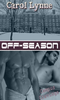 Off-Season by Carol Lynne