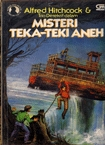 Misteri  Teka-teki Aneh by William Arden