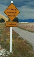 Extreme Weather Events by Tim  Jones