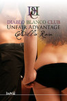 Unfair Advantage by Qwillia Rain