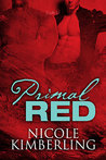 Primal Red by Nicole Kimberling