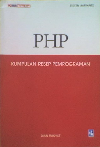 PHP by Steven Haryanto