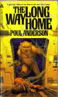 The Long Way Home by Poul Anderson