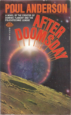 After Doomsday by Poul Anderson