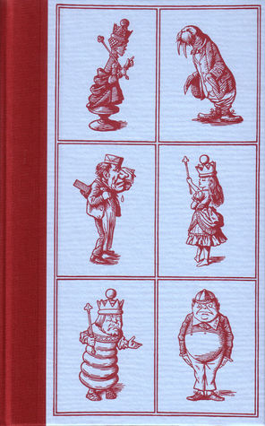 Get Alice's Adventures in Wonderland AND Through the Looking Glass [Slipcase: 2 Books] (Alice's Adventures in Wonderland #1-2) PDF by Lewis Carroll, John Tenniel
