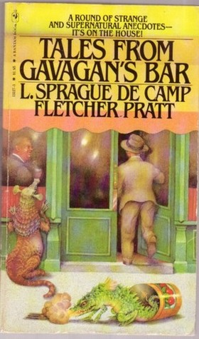Tales From Gavagan's Bar by L. Sprague de Camp