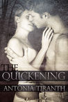 The Quickening (Tales of the Rikashi, #1)