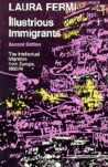Illustrious Immigrants: The Intellectual Migration from Europe, 1930-41