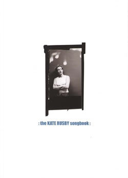Kate Rusby Songbook by Kate Rusby