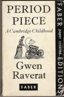 Period Piece by Gwen Raverat