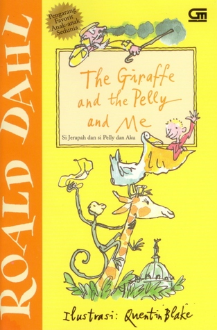 roald dahl the thesis and the pelly and me designing figure