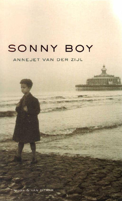 Sonny Boy by Annejet van der Zijl — Reviews, Discussion, Bookclubs ...