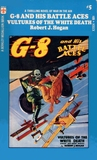 Vultures of the White Death (G-8 and his Battle Aces #5)