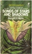 Songs of Stars and Shadows by George R.R. Martin