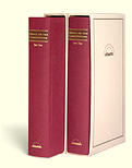 Debate on the Constitution 2-volume boxed set by Bernard Bailyn