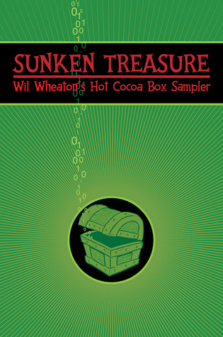 Sunken Treasure: Wil Wheaton's Hot Cocoa Box Sampler