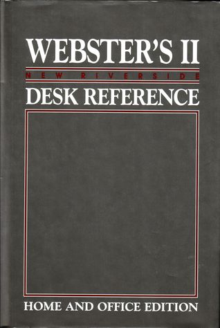Webster's II by James B. Simpson