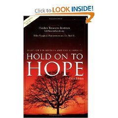 Hold on to Hope by Hidden Treasures