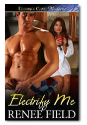 Review: Electrify Me by Renee Field